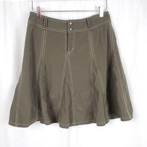 Athleta Shorts - Athleta Whatever Pleated Skort